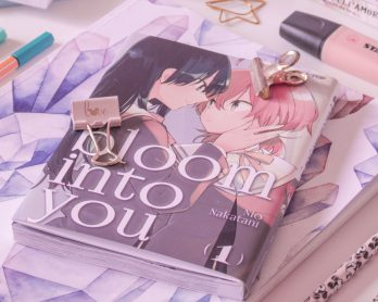 Bloom Into You: recensione manga