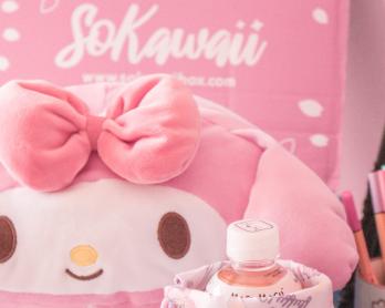 Sokawaii Box Giveaway