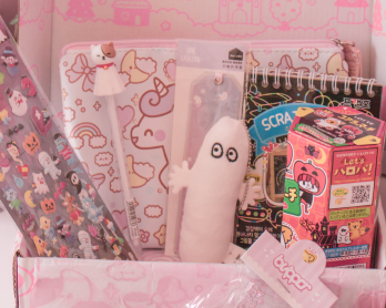 Halloween Party KawaiiBox + Giveaway